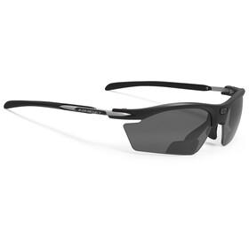 Rudy Project Rydon Readers +2.5 dpt Cykelbriller sort